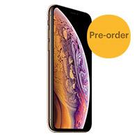 De nieuwe iPhone Xs en de iPhone Xs Max