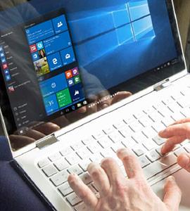 Windows 10 Pro promoties