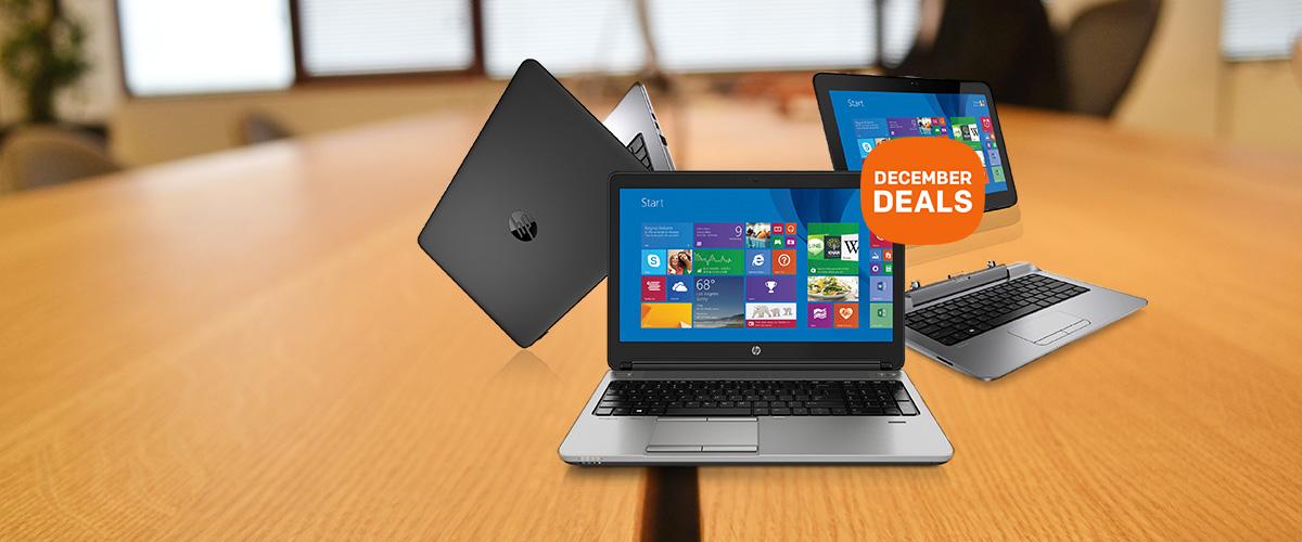 Ontvang 75,- korting op HP notebooks en desktops, OP=OP