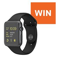 WIN een Apple Watch Sport: