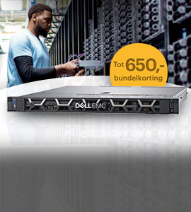DELL PowerEdge bundelkorting