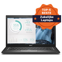 De top-5 beste zakelijke laptops