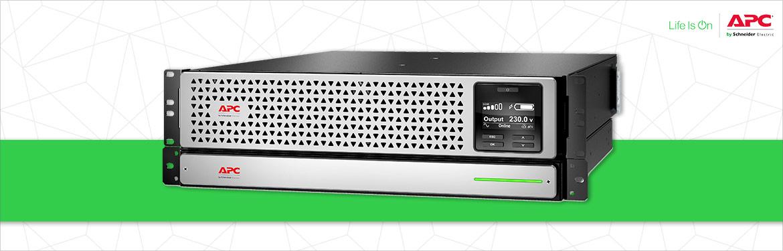 APC Smart-UPS Li-Ion
