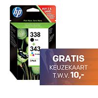 HP inkt mulitpack: