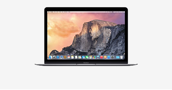 Refurbished Apple MacBook 12