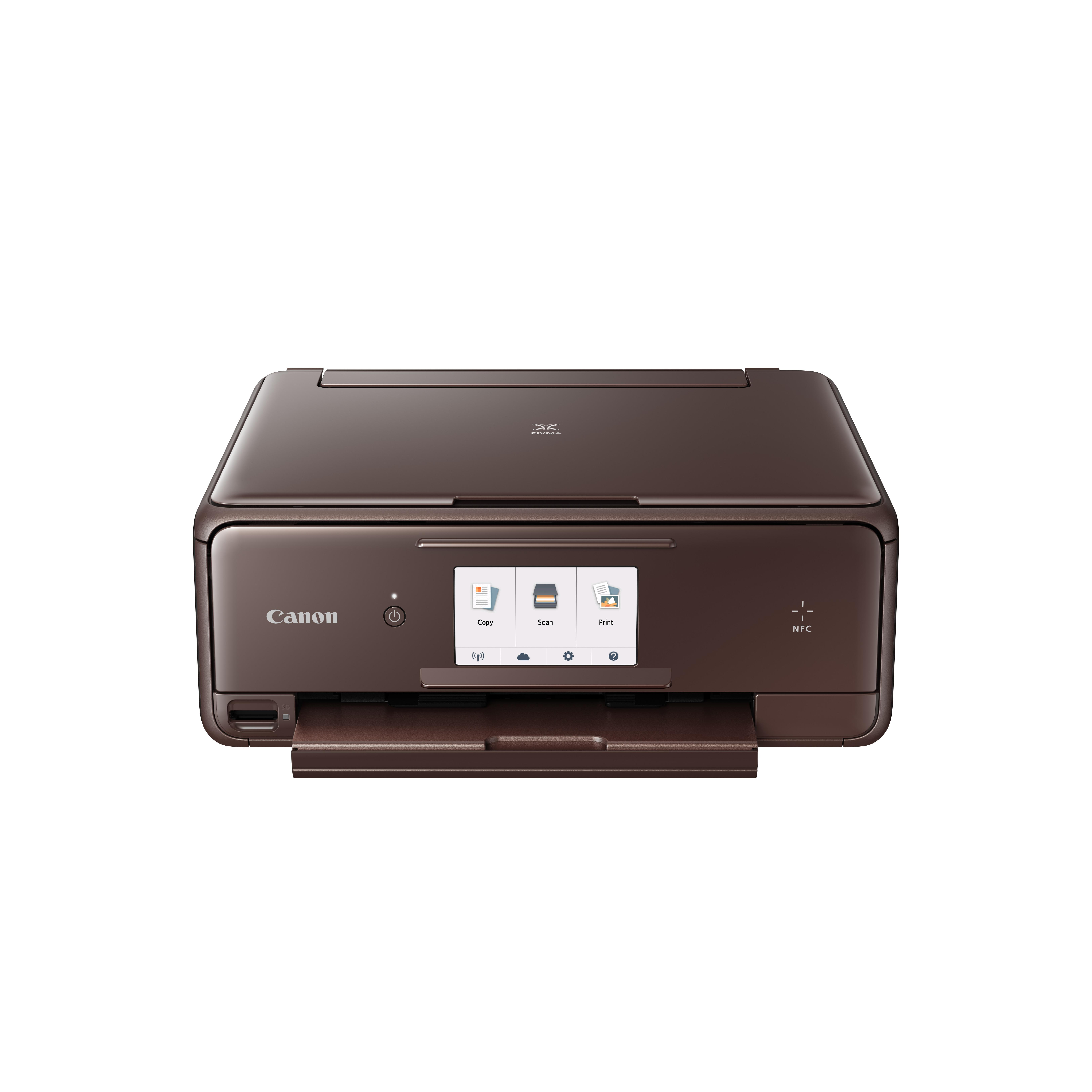Canon Multifunctional Pixma Ts8053 1369c066 Kopen Online Bestellen