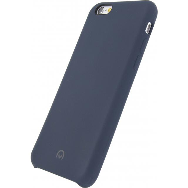 finest selection deddf fb329 Mobilize Solid Silicone Case Apple iPhone 6/6S Midnight Blue