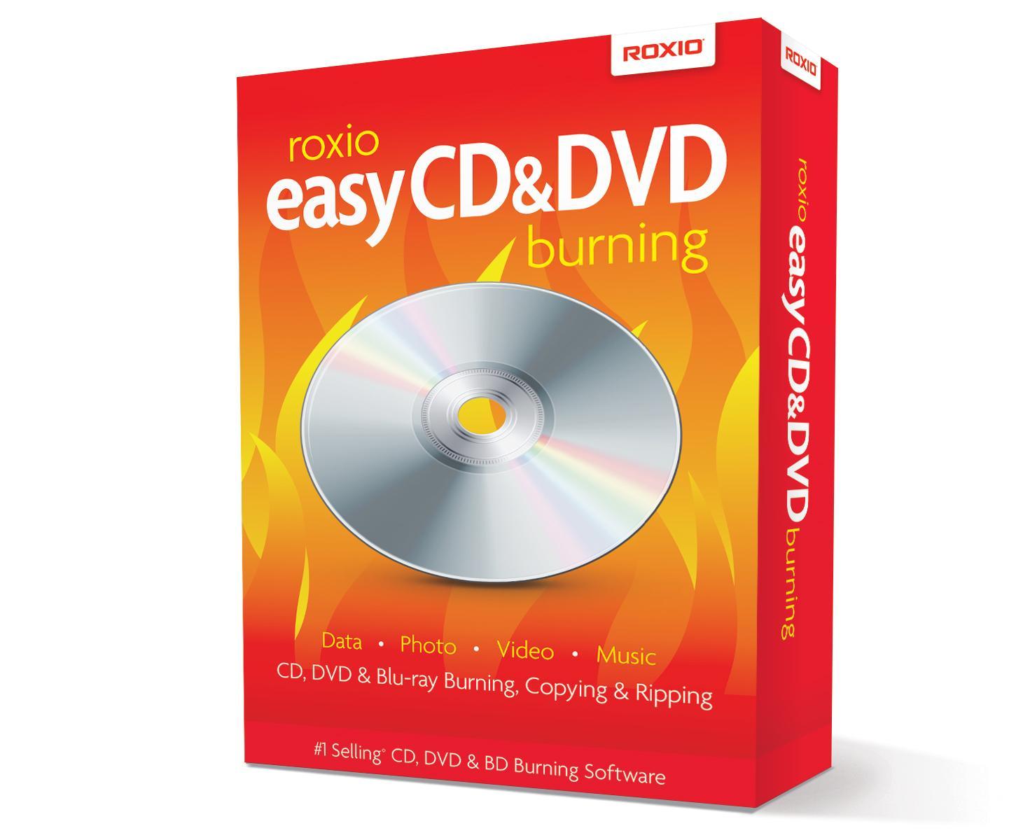Free DVD Burning software - Burn4Free