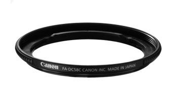 CANON FA DC 58 C