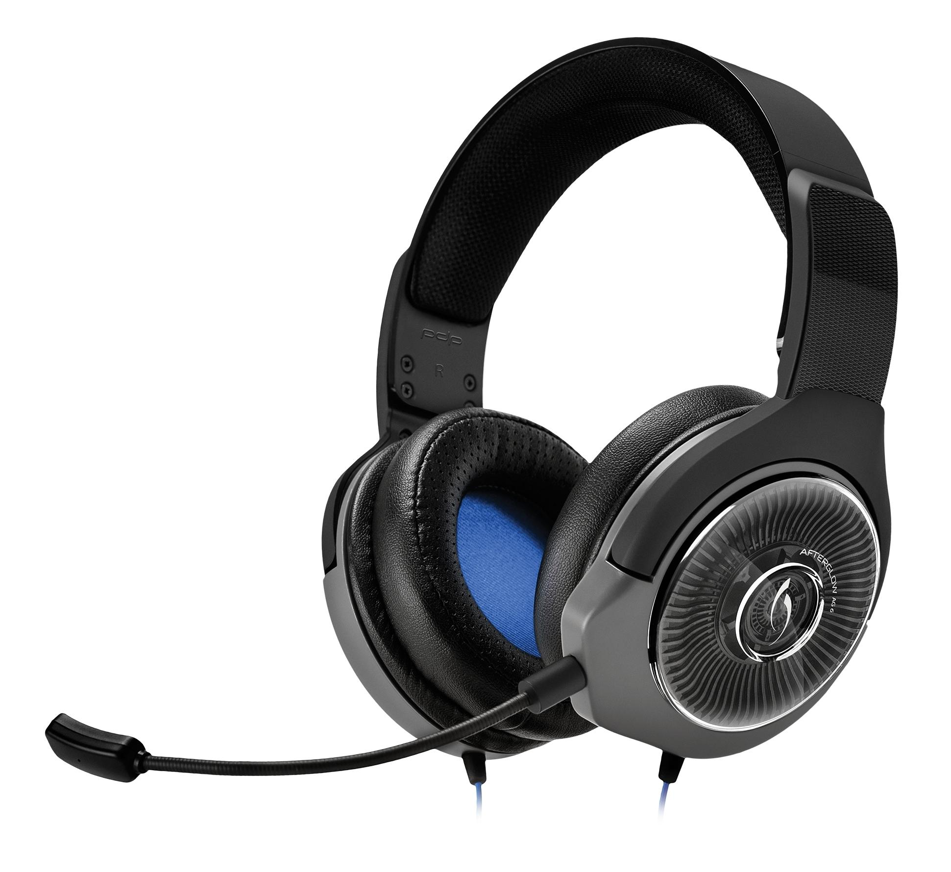 Afbeeldingsresultaat voor Afterglow AG6 headset