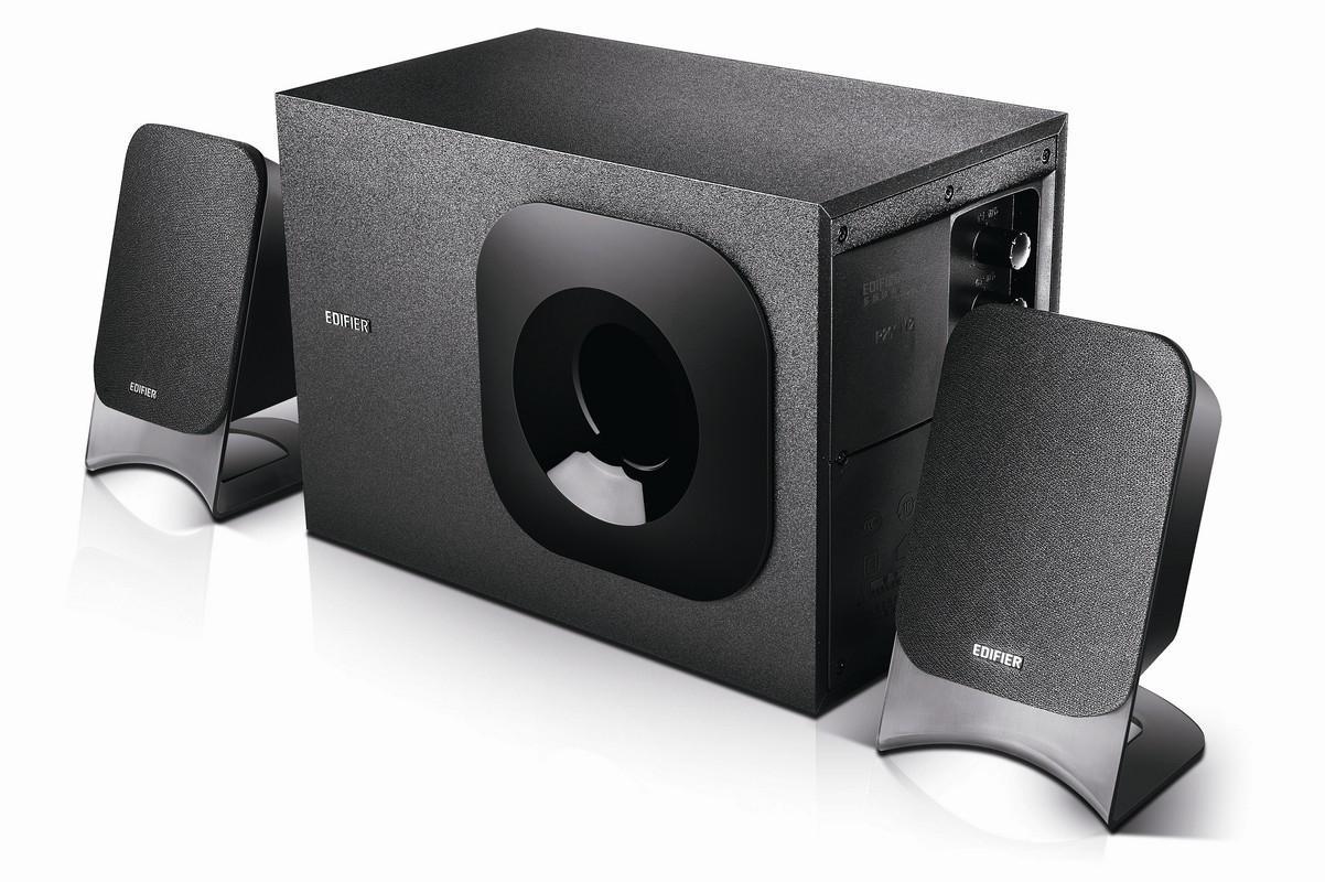 Edifier M1370 black Speaker 27W (M1370) thumbnail