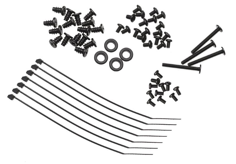 Corsair Computerkast Onderdeel Carbide Series 200r