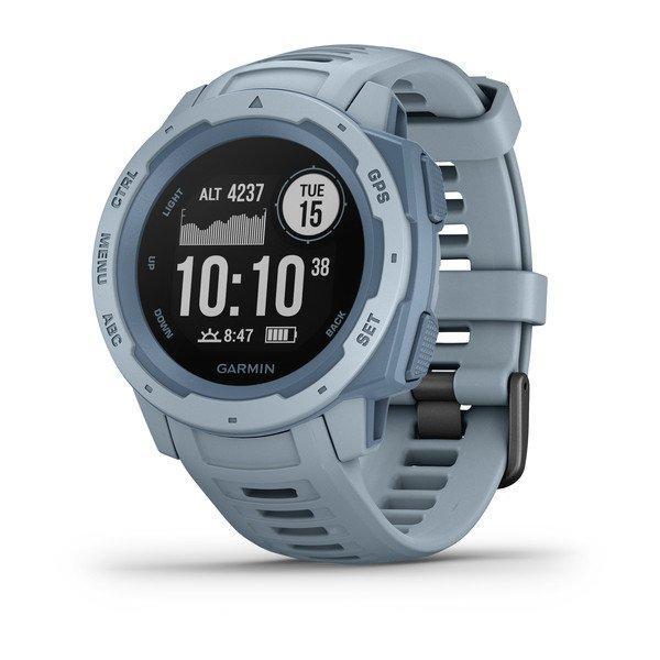 beste waarde officiële afbeeldingen replica's Garmin Instinct Smartwatch