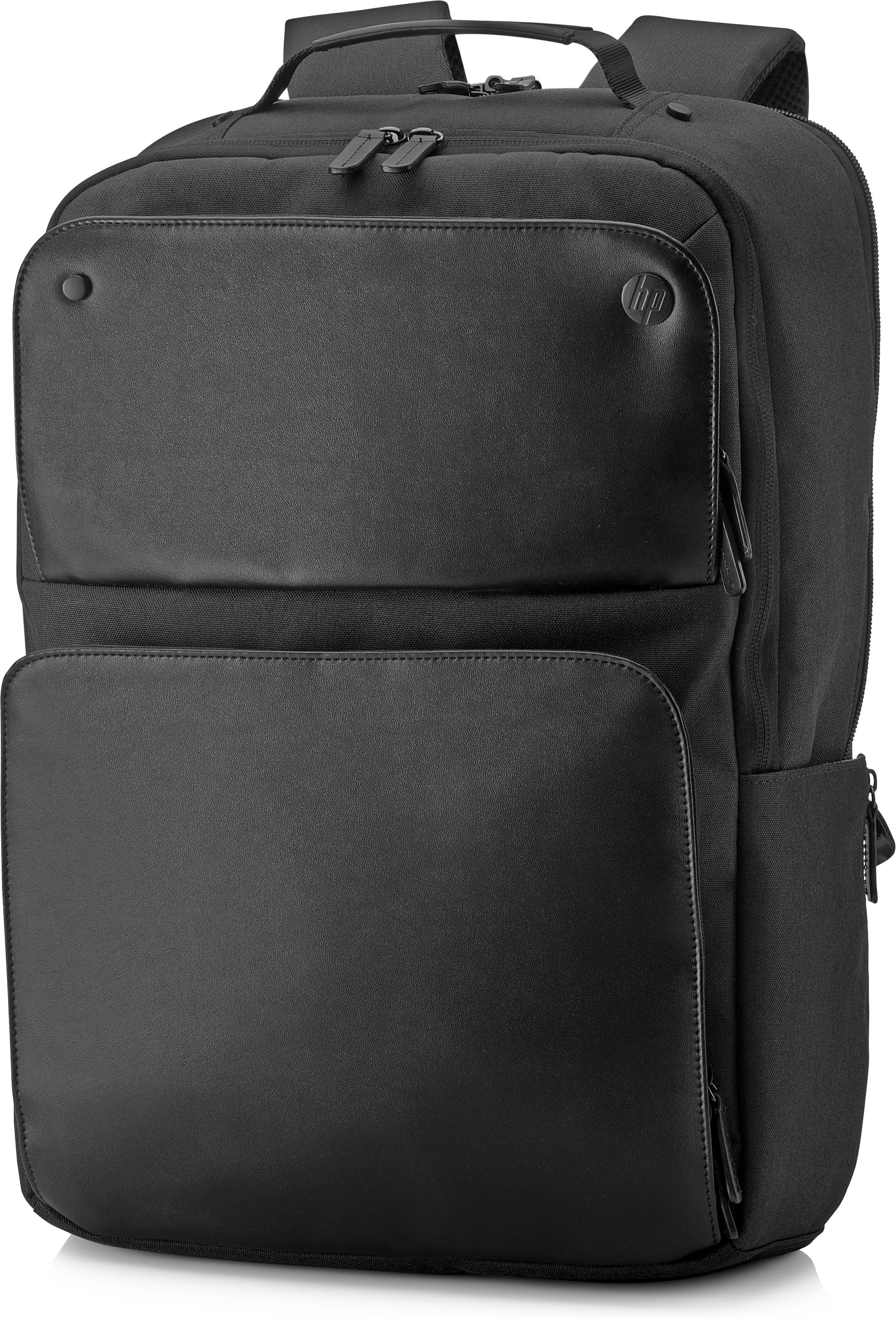 b9f2200b87d HP Exec 17,3 Midnight Backpack (1KM17AA) kopen » Centralpoint