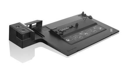 Lenovo docking station: ThinkPad Port Replicator Series 3 with USB 3.0