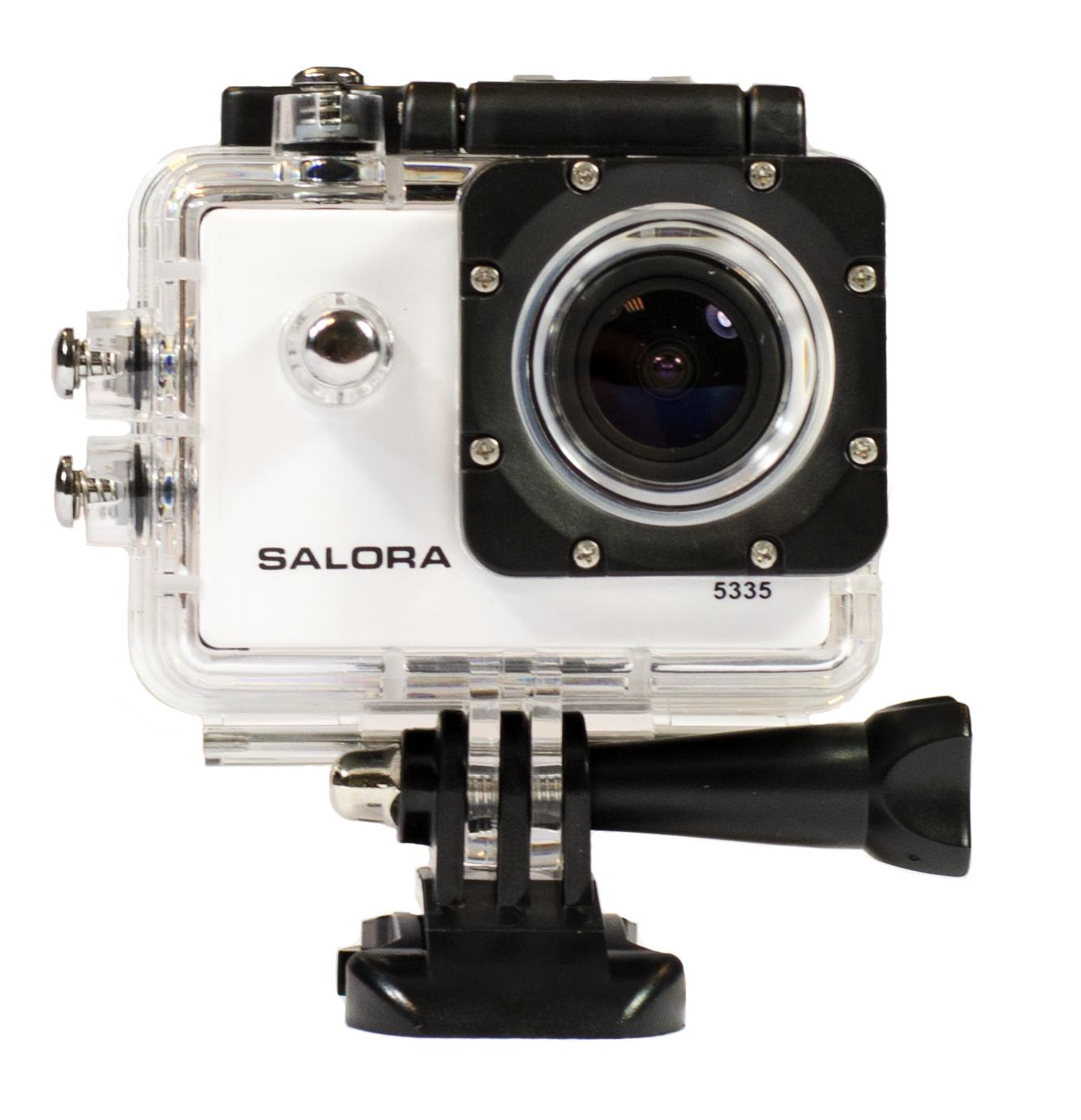 PSC5335FWD Action camera