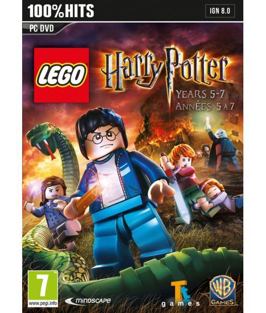 Mindscape LEGO Harry Potter (LHV3854AT) thumbnail