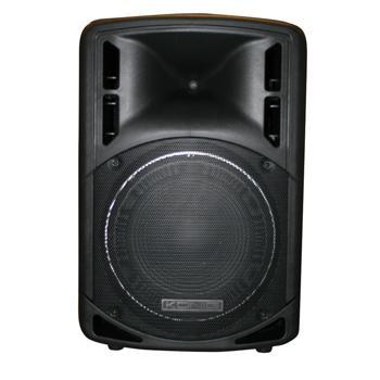 Passief PA Speaker 800 W Zwart (PA-SMP1502) thumbnail