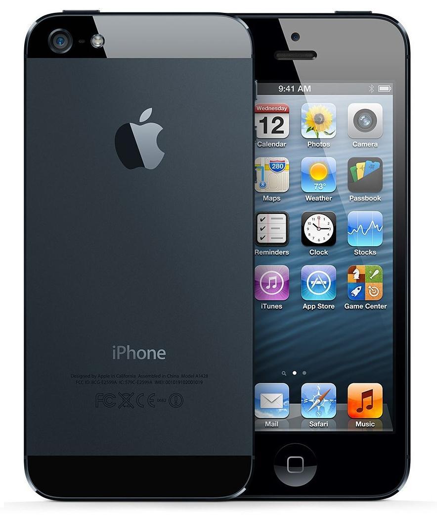 Iphone 5 Kopen 16gb