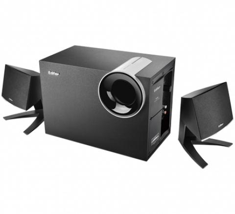Edifier M1380 black 2.1 Speaker 28W (M1380) thumbnail