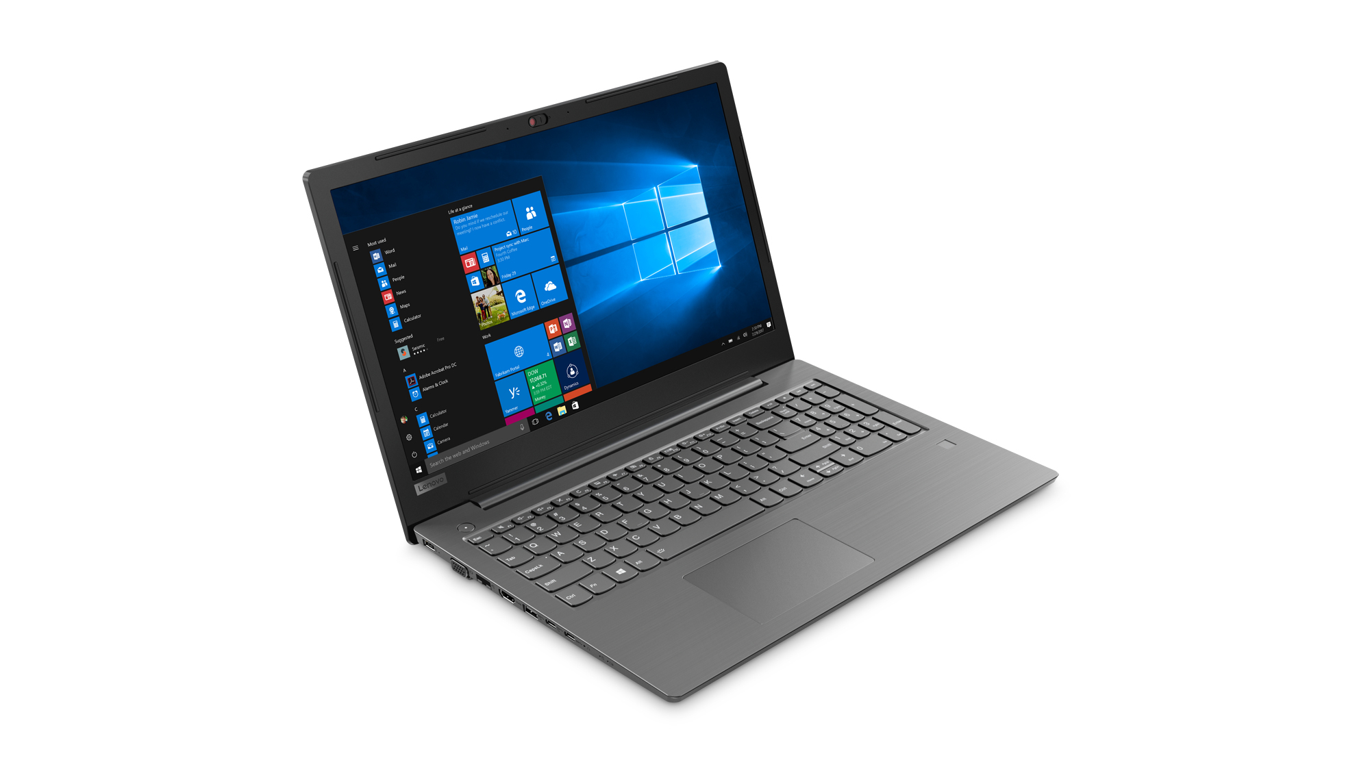 ThinkPad E590 laptop-zwart