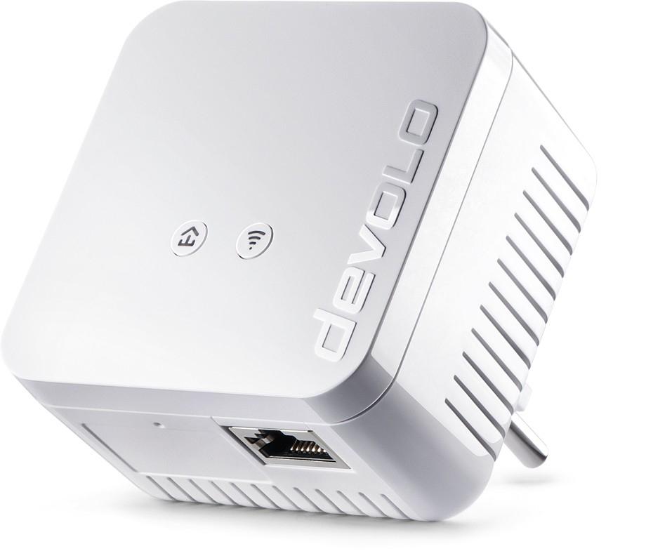 devolo powerline adapter dlan 550 wifi 9629 kopen online bestellen altijd gratis verzending. Black Bedroom Furniture Sets. Home Design Ideas
