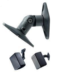 Peerless PSP2, Universal satellite speaker mounts (PSP2) thumbnail