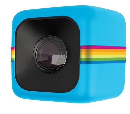 Polaroid Cube+ Camera Rood