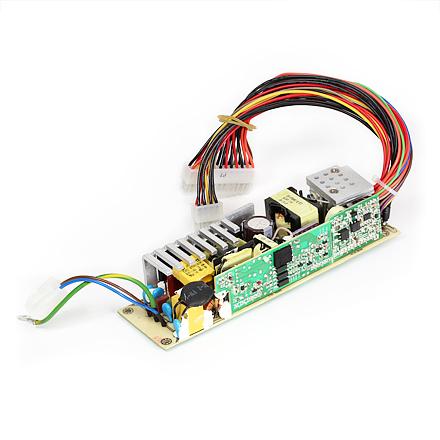 Synology power supply unit 100W, Open Frame, 0.38 kg PSU 100W_2 ...