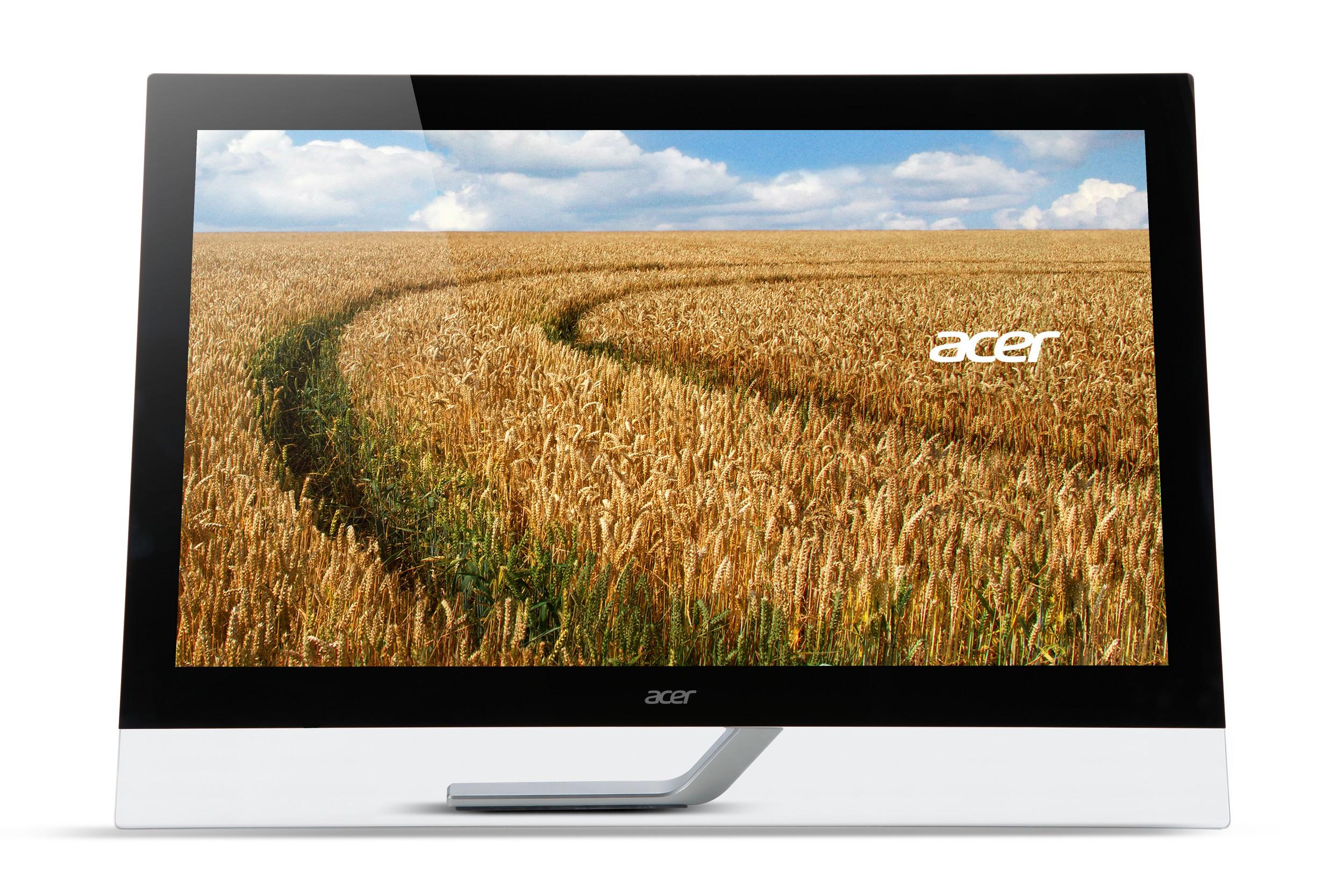 Acer Touchscreen Monitor T272hl Um Ht2ee 005 Kopen