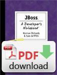 JBoss: A Developers Notebook