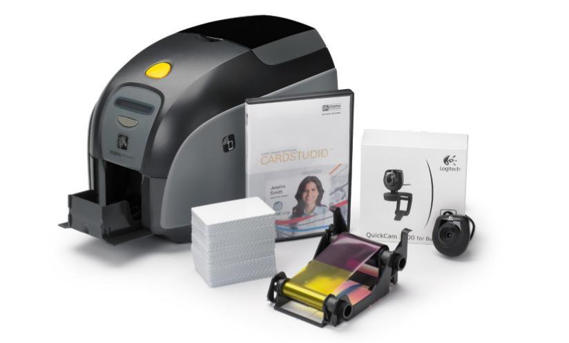 Zebra labelprinter ZXP 1 QuikCard Z11-0M00C000EM00 kopen – Online ...