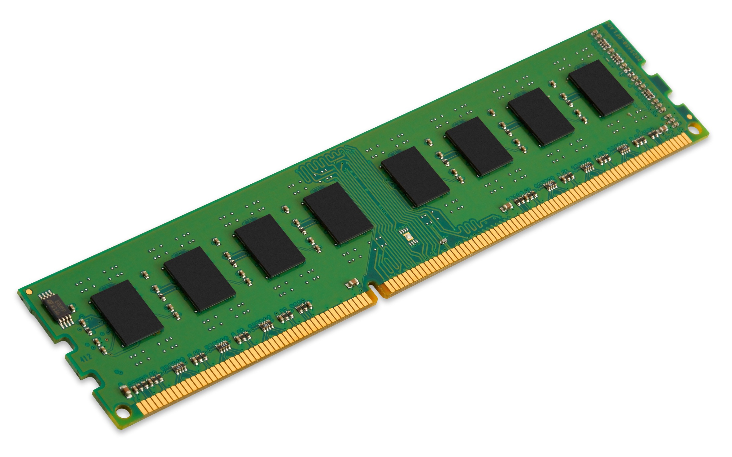 Kingston Technology Ram Geheugen System Specific Memory