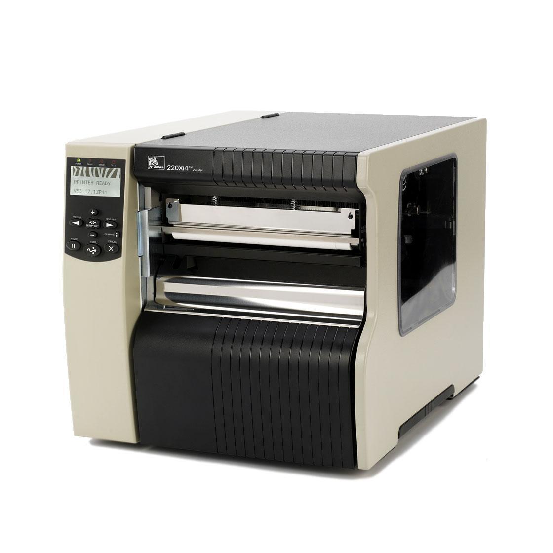 Zebra labelprinter 220Xi4 223-85E-00203 kopen – Online Bestellen ...