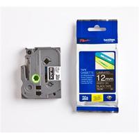 Brother labelprinter tape: TZe-335