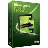 Bitdefender Mobile Security 1-Device 1 year Product