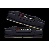 G.Skill RAM-geheugen: Ripjaws V - Zwart