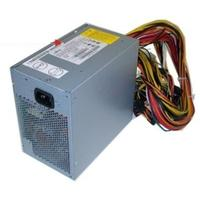 Fujitsu power supply unit: Power Supply 500W EPA 2ND - Grijs