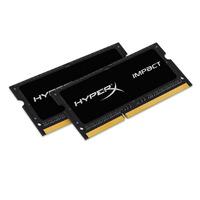 HyperX RAM-geheugen: HyperX 8GB DDR3-1600 - Zwart