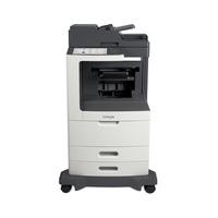 Lexmark multifunctional: MX812dpe - Zwart