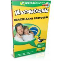 Eurotalk Multimedia Flashcards - Braziliaans Portugees