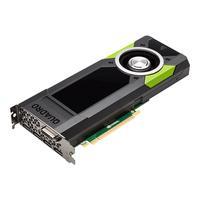 PNY videokaart: NVIDIA Quadro M5000, 8 GB GDDR5, 256-bit, PCI Express 3.0 x16, DVI-I, DisplayPort x 4