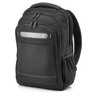 HP laptoptas: Business Backpack - Zwart