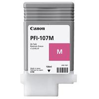 Canon inktcartridge: PFI-107M - Magenta