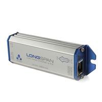 Veracity LONGSPAN Camera Netwerk verlenger - Blauw, Metallic