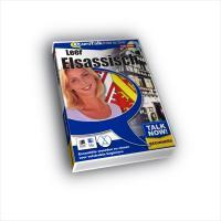 Eurotalk Talk Now! Learn Alsatian