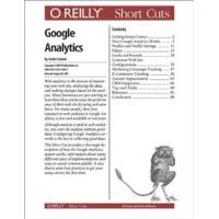 O'Reilly boek: Media Google Analytics - eBook (PDF)
