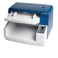 Xerox scanner: DocuMate 4790 - Blauw, Wit