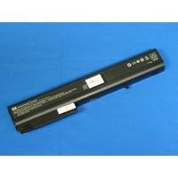 HP Battery (Primary) - 8-cell lithium-ion (Li-Ion), 14.4VDC, 5.1Ah, 73Wh Refurbished batterij - Zwart