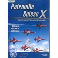 Patrouille Suisse X  (fs X + Fs 2004 Add-On)